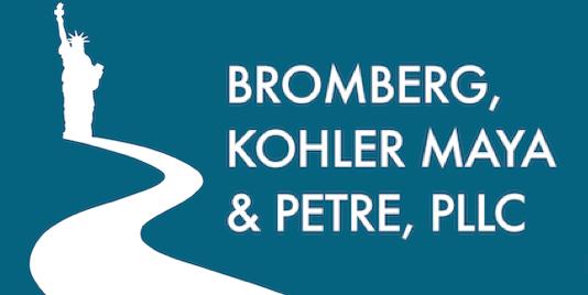 Bromberg, Kohler Maya & Petre PLLC